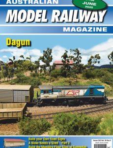 Australian Model Railway Magazine – June 2020