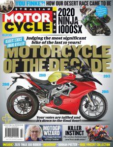 Australian Motorcycle News – May 23, 2020