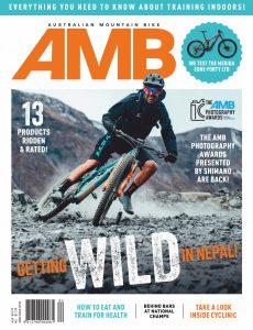 Australian Mountain Bike – June 2020