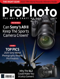 Australian Pro Photo – May 2020