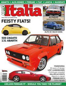AutoItalia – Issue 292 – June 2020