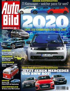 Auto Bild Germany – 20 Mai 2020