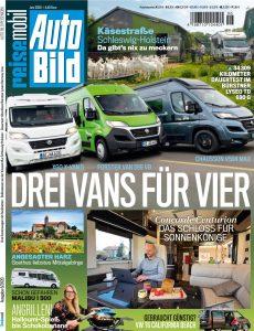 Auto Bild Reisemobil – Juni 2020