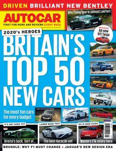 Autocar UK – 20 May 2020