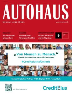 Autohaus – 05  Mai 2020
