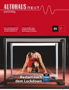 Autohaus pulsSchlag – Mai 2020