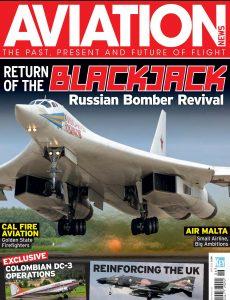 Aviation News – June 2020
