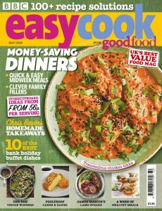 BBC Easy Cook UK – May 2020