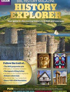 BBC History Special Edition – History Explorer 2016
