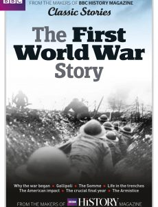 BBC History Special Edition – The First World War Story, 2020