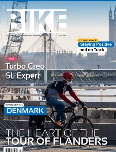 BIKE Magazine – April 2020