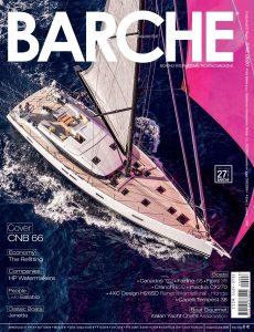 Barche Magazine – Giugno 2020