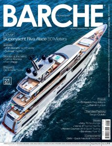 Barche Magazine – Maggio 2020