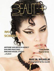 Beauté Plus Magazine – Printemps 2020