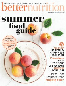 Better Nutrition – June 2020
