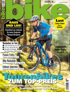 Bike Germany – Nr 6 2020