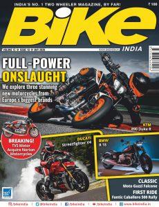 Bike India – May 2020
