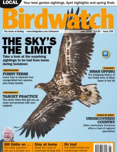 Birdwatch UK – Issue 336 – June 2020