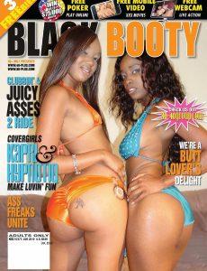 Black Booty – Volume 26 2009