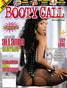 Booty Call – Volume 29 2010