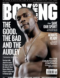 Boxing News – 7 May 2020