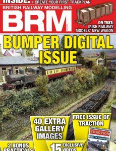 British Railway Modelling – June 2020