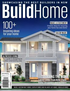 BuildHome – March 2020