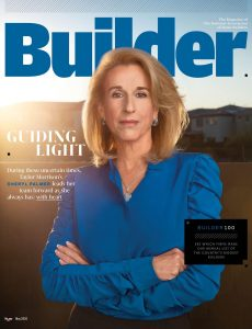 Builder – May 2020