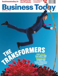Business Today – May 31, 2020