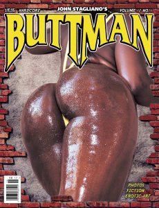 Buttman – 02 Volume 12 No  1 2009