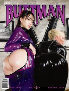 Buttman – 08 Volume 09 No  4 2006