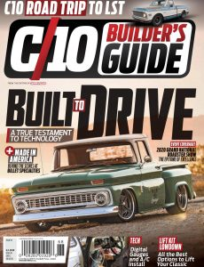 C10 Builder Guide – May 2020