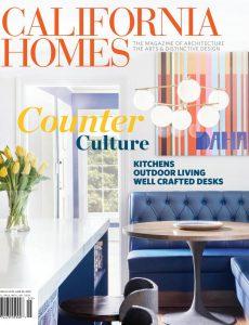 California Homes – May-June 2020