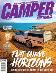 Camper Trailer Australia – May 2020