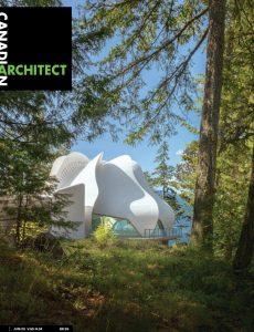 Canadian Architect – June 2020