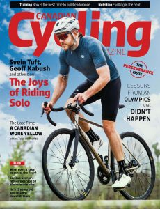 Canadian Cycling – June 2020