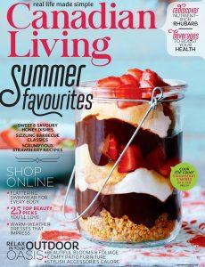 Canadian Living – June 2020