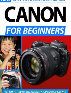Canon For Beginners – 2nd Edition 2020