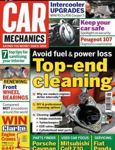 Car Mechanics – June 2020