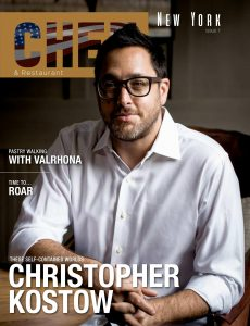 Chef & Restaurant New York – Issue 7 – May 2020