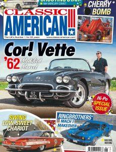 Classic American – Issue 350 – June 2020