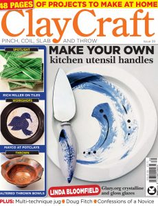 ClayCraft – Issue 39 – May 2020