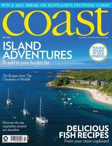 Coast – July 2020