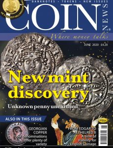 Coin News – June 2020