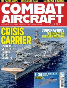 Combat Aircraft – June 2020