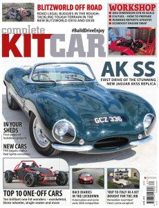 Complete Kit Car – June 2020