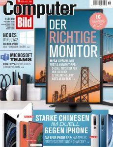 Computer Bild Germany – 8 Mai 2020