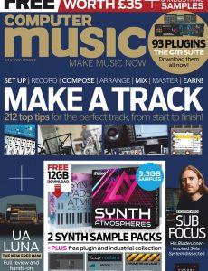 Computer Music – July 2020
