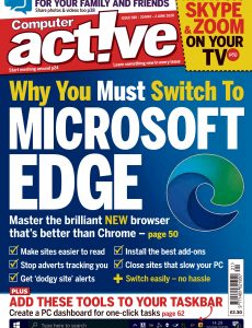 Computeractive – Issue 580, 20 May 2020
