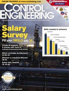 Control Engineering – May 2020